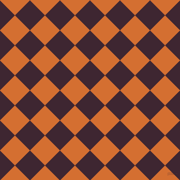 45/135 degree angle diagonal checkered chequered squares checker pattern checkers background, 71 pixel squares size, , Toledo and Tango checkers chequered checkered squares seamless tileable