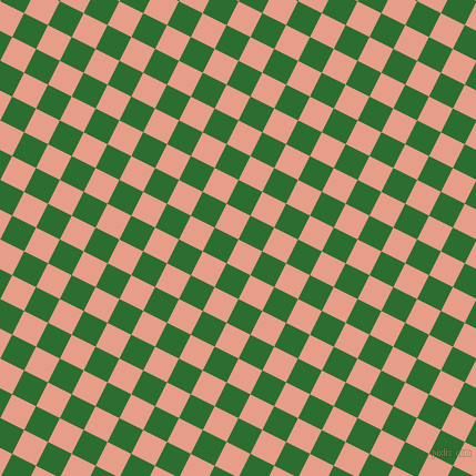 63/153 degree angle diagonal checkered chequered squares checker pattern checkers background, 24 pixel square size, , Tonys Pink and San Felix checkers chequered checkered squares seamless tileable