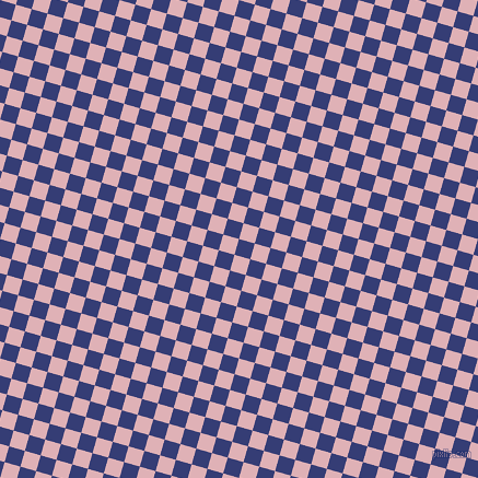 74/164 degree angle diagonal checkered chequered squares checker pattern checkers background, 15 pixel squares size, , Torea Bay and Blossom checkers chequered checkered squares seamless tileable