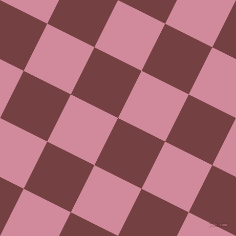 63/153 degree angle diagonal checkered chequered squares checker pattern checkers background, 103 pixel square size, , Tosca and Can Can checkers chequered checkered squares seamless tileable