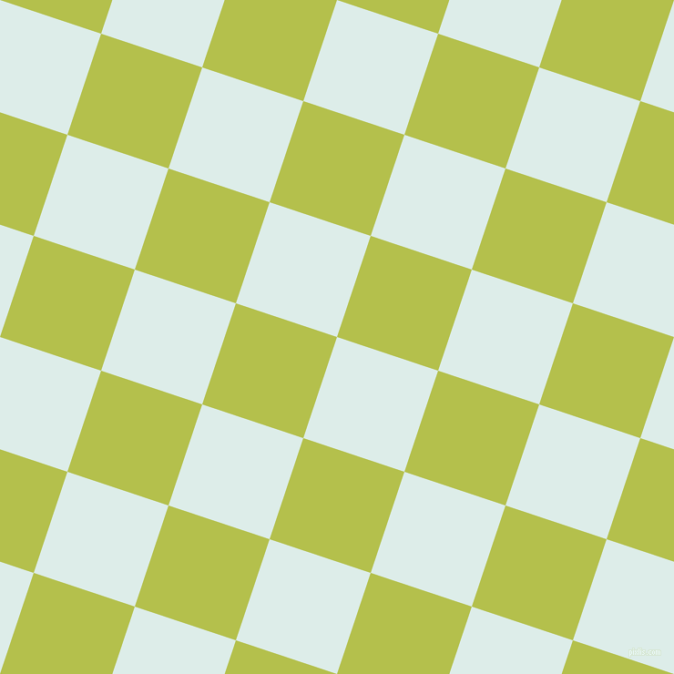 72/162 degree angle diagonal checkered chequered squares checker pattern checkers background, 117 pixel squares size, , Tranquil and Celery checkers chequered checkered squares seamless tileable