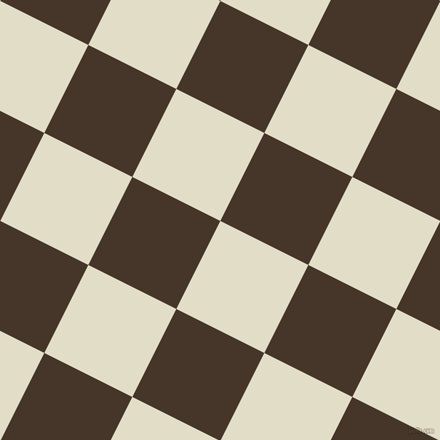 63/153 degree angle diagonal checkered chequered squares checker pattern checkers background, 138 pixel square size, , Travertine and Woodburn checkers chequered checkered squares seamless tileable