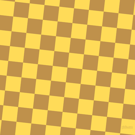 84/174 degree angle diagonal checkered chequered squares checker pattern checkers background, 48 pixel squares size, , Tussock and Mustard checkers chequered checkered squares seamless tileable