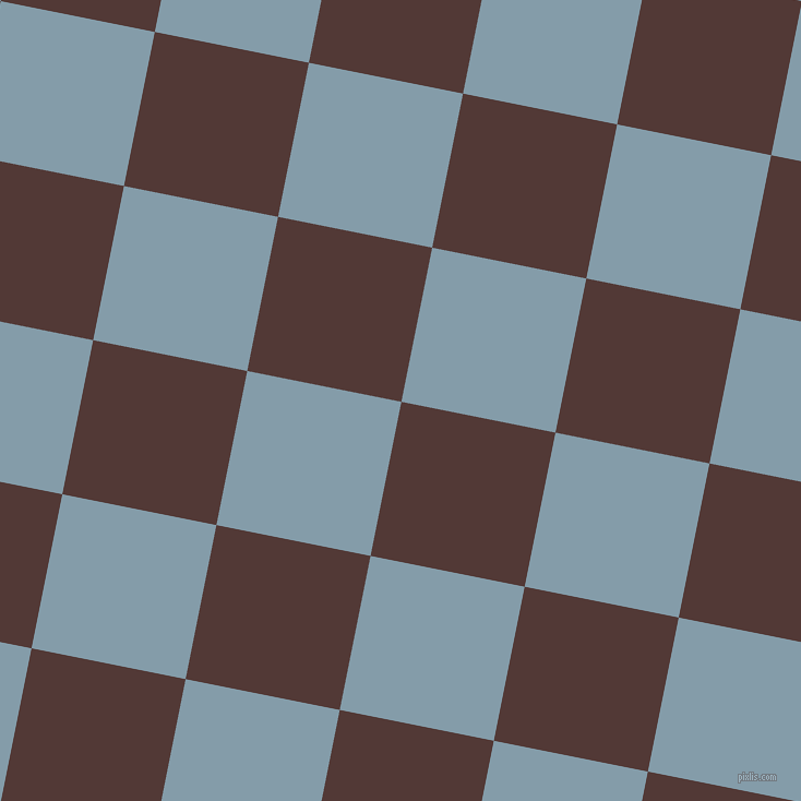 79/169 degree angle diagonal checkered chequered squares checker pattern checkers background, 144 pixel square size, , Van Cleef and Bali Hai checkers chequered checkered squares seamless tileable