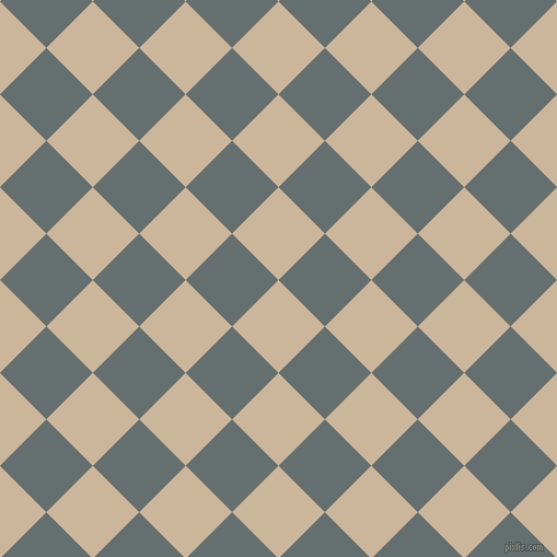 45/135 degree angle diagonal checkered chequered squares checker pattern checkers background, 60 pixel square size, , Vanilla and Nevada checkers chequered checkered squares seamless tileable