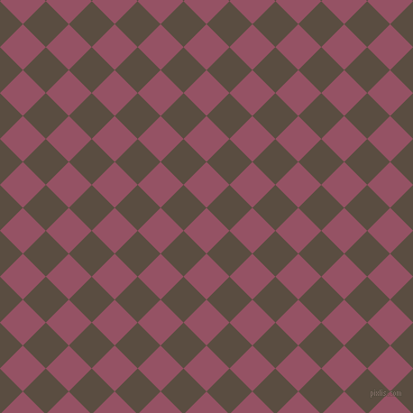 45/135 degree angle diagonal checkered chequered squares checker pattern checkers background, 36 pixel squares size, , Vin Rouge and Rock checkers chequered checkered squares seamless tileable