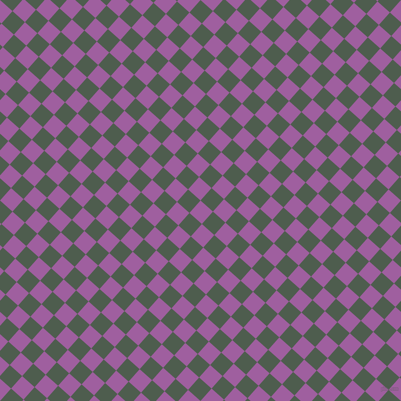48/138 degree angle diagonal checkered chequered squares checker pattern checkers background, 34 pixel squares size, , Violet Blue and Nandor checkers chequered checkered squares seamless tileable