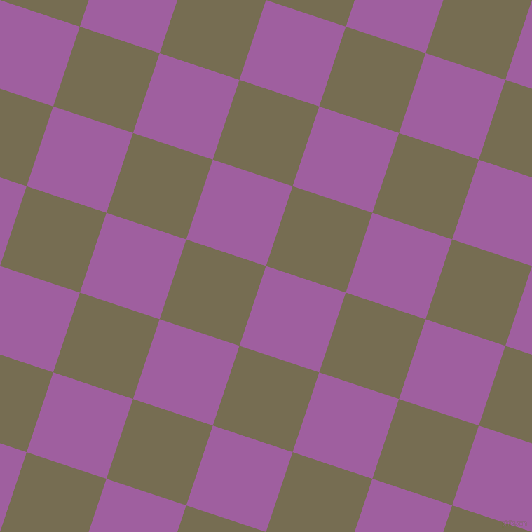72/162 degree angle diagonal checkered chequered squares checker pattern checkers background, 120 pixel square size, , Violet Blue and Peat checkers chequered checkered squares seamless tileable