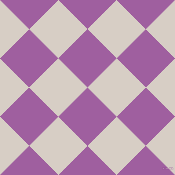 45/135 degree angle diagonal checkered chequered squares checker pattern checkers background, 135 pixel squares size, , Violet Blue and Swirl checkers chequered checkered squares seamless tileable