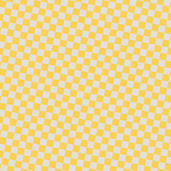 79/169 degree angle diagonal checkered chequered squares checker pattern checkers background, 22 pixel square size, Vista White and Kournikova checkers chequered checkered squares seamless tileable