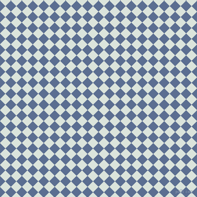 45/135 degree angle diagonal checkered chequered squares checker pattern checkers background, 16 pixel squares size, , Waikawa Grey and Aqua Squeeze checkers chequered checkered squares seamless tileable