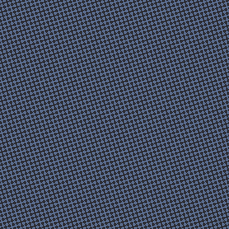 63/153 degree angle diagonal checkered chequered squares checker pattern checkers background, 10 pixel squares size, , Waikawa Grey and Bastille checkers chequered checkered squares seamless tileable