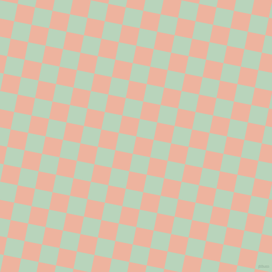 79/169 degree angle diagonal checkered chequered squares checker pattern checkers background, 58 pixel square size, , Wax Flower and Surf checkers chequered checkered squares seamless tileable