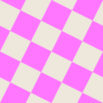 63/153 degree angle diagonal checkered chequered squares checker pattern checkers background, 91 pixel squares size, , White Linen and Fuchsia Pink checkers chequered checkered squares seamless tileable