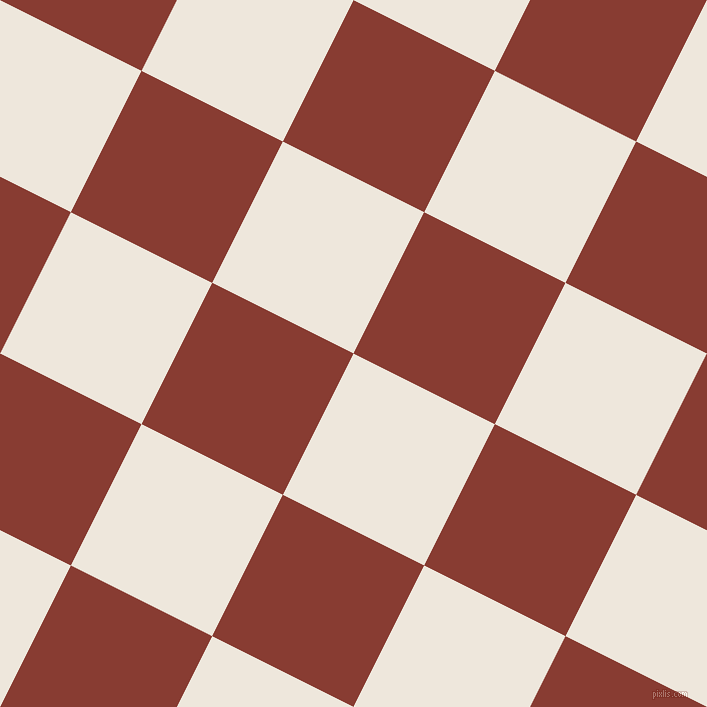 63/153 degree angle diagonal checkered chequered squares checker pattern checkers background, 158 pixel square size, , White Linen and Prairie Sand checkers chequered checkered squares seamless tileable