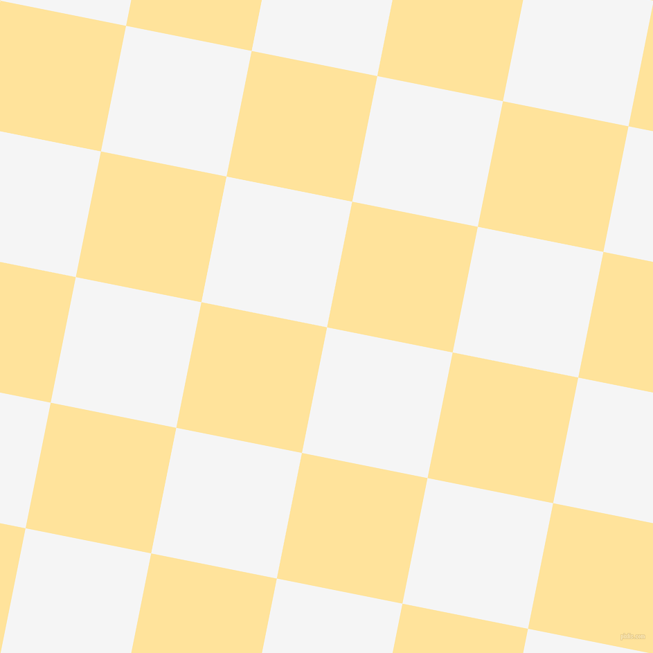79/169 degree angle diagonal checkered chequered squares checker pattern checkers background, 185 pixel square size, , White Smoke and Cream Brulee checkers chequered checkered squares seamless tileable