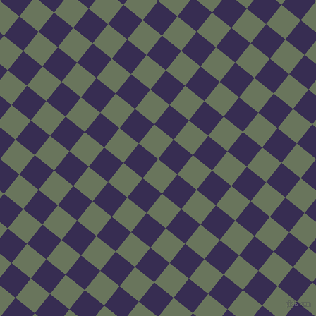 51/141 degree angle diagonal checkered chequered squares checker pattern checkers background, 35 pixel squares size, , Willow Grove and Cherry Pie checkers chequered checkered squares seamless tileable