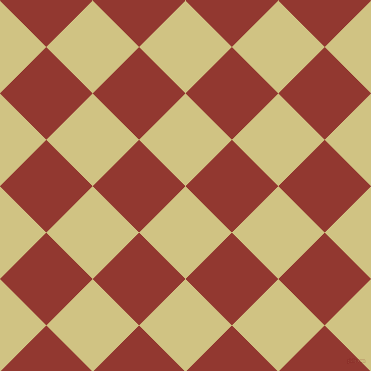 45/135 degree angle diagonal checkered chequered squares checker pattern checkers background, 130 pixel square size, , Winter Hazel and Thunderbird checkers chequered checkered squares seamless tileable