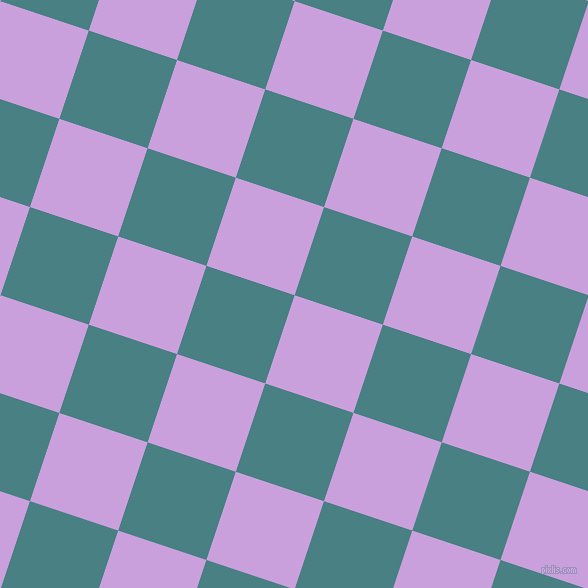 72/162 degree angle diagonal checkered chequered squares checker pattern checkers background, 93 pixel squares size, , Wisteria and Paradiso checkers chequered checkered squares seamless tileable