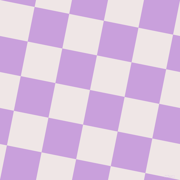 79/169 degree angle diagonal checkered chequered squares checker pattern checkers background, 121 pixel squares size, , Wisteria and Whisper checkers chequered checkered squares seamless tileable