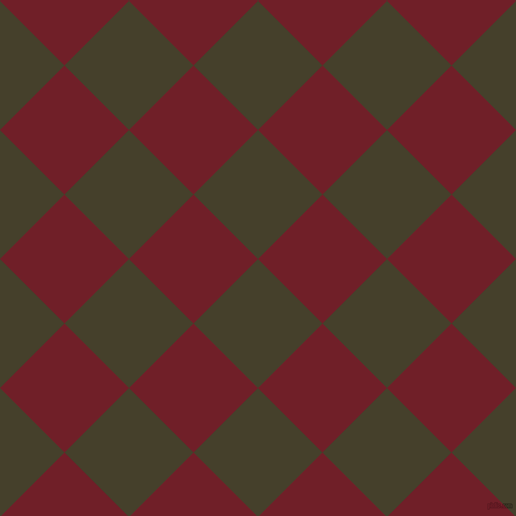 45/135 degree angle diagonal checkered chequered squares checker pattern checkers background, 131 pixel square size, , Woodrush and Red Berry checkers chequered checkered squares seamless tileable