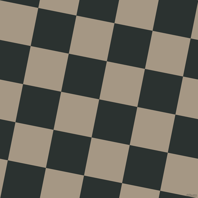 79/169 degree angle diagonal checkered chequered squares checker pattern checkers background, 132 pixel square size, , Woodsmoke and Malta checkers chequered checkered squares seamless tileable