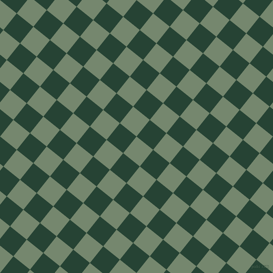 51/141 degree angle diagonal checkered chequered squares checker pattern checkers background, 43 pixel squares size, , Xanadu and Everglade checkers chequered checkered squares seamless tileable