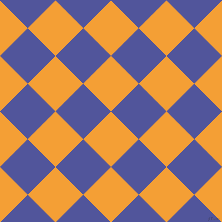 45/135 degree angle diagonal checkered chequered squares checker pattern checkers background, 125 pixel square size, , Yellow Sea and Governor Bay checkers chequered checkered squares seamless tileable