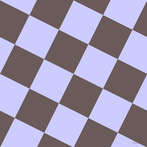 63/153 degree angle diagonal checkered chequered squares checker pattern checkers background, 113 pixel square size, , Zambezi and Lavender Blue checkers chequered checkered squares seamless tileable