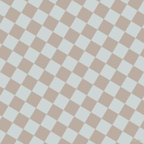 59/149 degree angle diagonal checkered chequered squares checker pattern checkers background, 51 pixel squares size, , Zumthor and Silk checkers chequered checkered squares seamless tileable