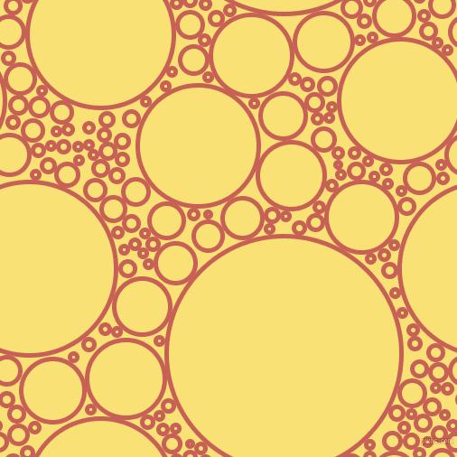 bubbles, circles, sponge, big, medium, small, 5 pixel line width ...