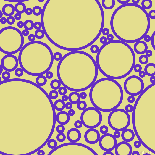 bubbles, circles, sponge, big, medium, small, 9 pixel line width, circles bubbles sponge soap seamless tileable