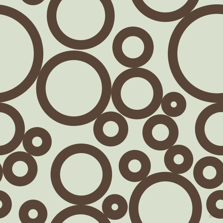 bubbles, circles, sponge, big, medium, small, 33 pixel line width, Brown Derby and Gin circles bubbles sponge soap seamless tileable