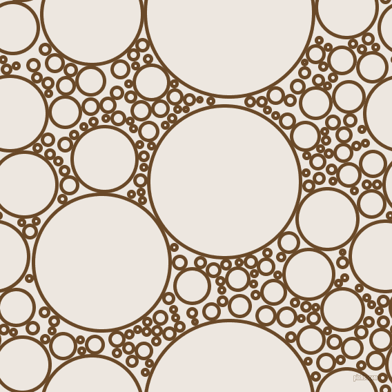 bubbles, circles, sponge, big, medium, small, 5 pixel line width, Cafe Royale and Desert Storm circles bubbles sponge soap seamless tileable
