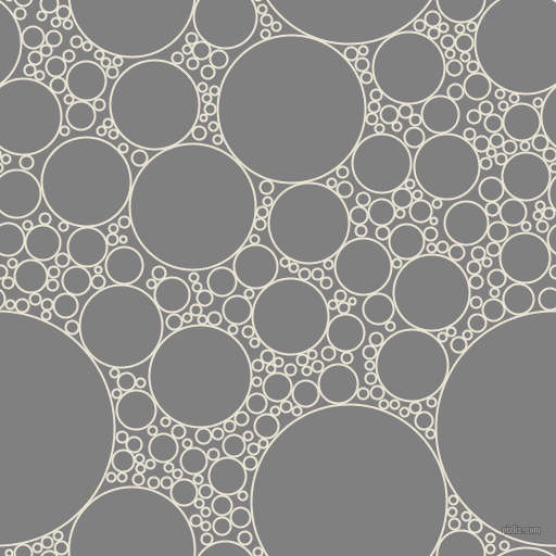 bubbles, circles, sponge, big, medium, small, 2 pixel line width, Cararra and Grey circles bubbles sponge soap seamless tileable