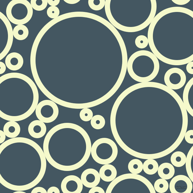 bubbles, circles, sponge, big, medium, small, 17 pixel line width, Carla and San Juan circles bubbles sponge soap seamless tileable