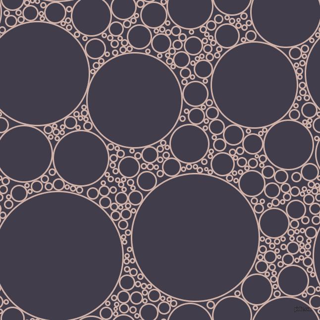 Cape Cod and Atomic circles bubbles sponge soap seamless ...