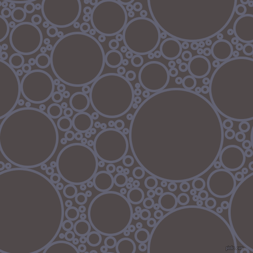 bubbles, circles, sponge, big, medium, small, 5 pixel line width, Comet and Emperor circles bubbles sponge soap seamless tileable
