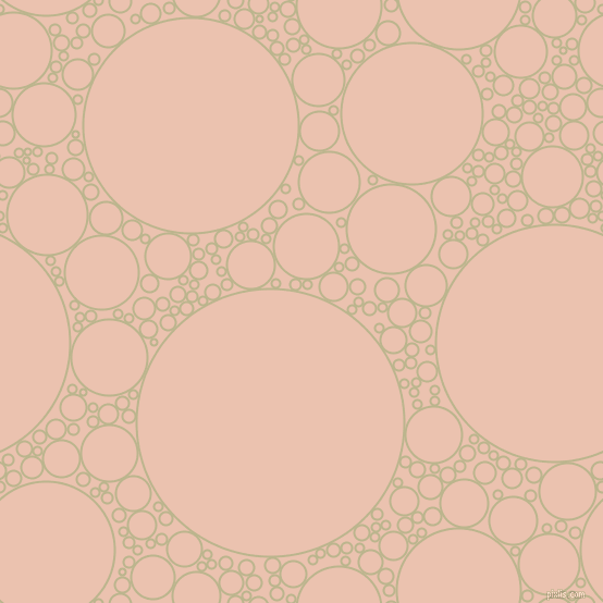 bubbles, circles, sponge, big, medium, small, 2 pixel line width, Coriander and Zinnwaldite circles bubbles sponge soap seamless tileable
