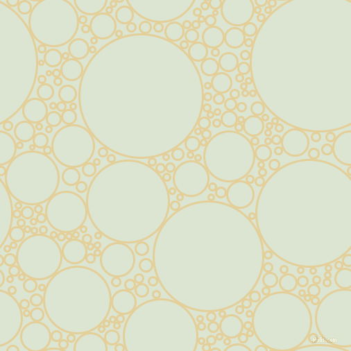 bubbles, circles, sponge, big, medium, small, 3 pixel line width, Double Colonial White and Frostee circles bubbles sponge soap seamless tileable