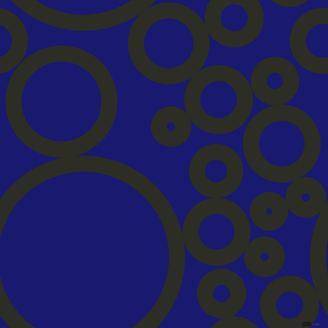 bubbles, circles, sponge, big, medium, small, 33 pixel line widthGreen Waterloo and Midnight Blue circles bubbles sponge soap seamless tileable
