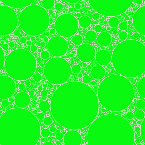 bubbles, circles, sponge, big, medium, small, 2 pixel line width, Green White and Free Speech Green circles bubbles sponge soap seamless tileable