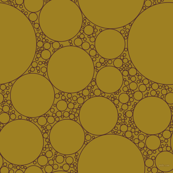 bubbles, circles, sponge, big, medium, small, 2 pixel line width, Heath and Hacienda circles bubbles sponge soap seamless tileable