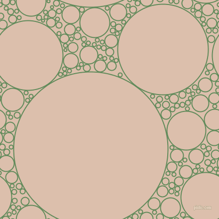 bubbles, circles, sponge, big, medium, small, 2 pixel line width, Hippie Green and Just Right circles bubbles sponge soap seamless tileable