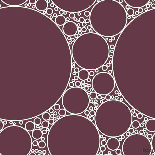 bubbles, circles, sponge, big, medium, small, 3 pixel line widthHoneydew and Tawny Port circles bubbles sponge soap seamless tileable