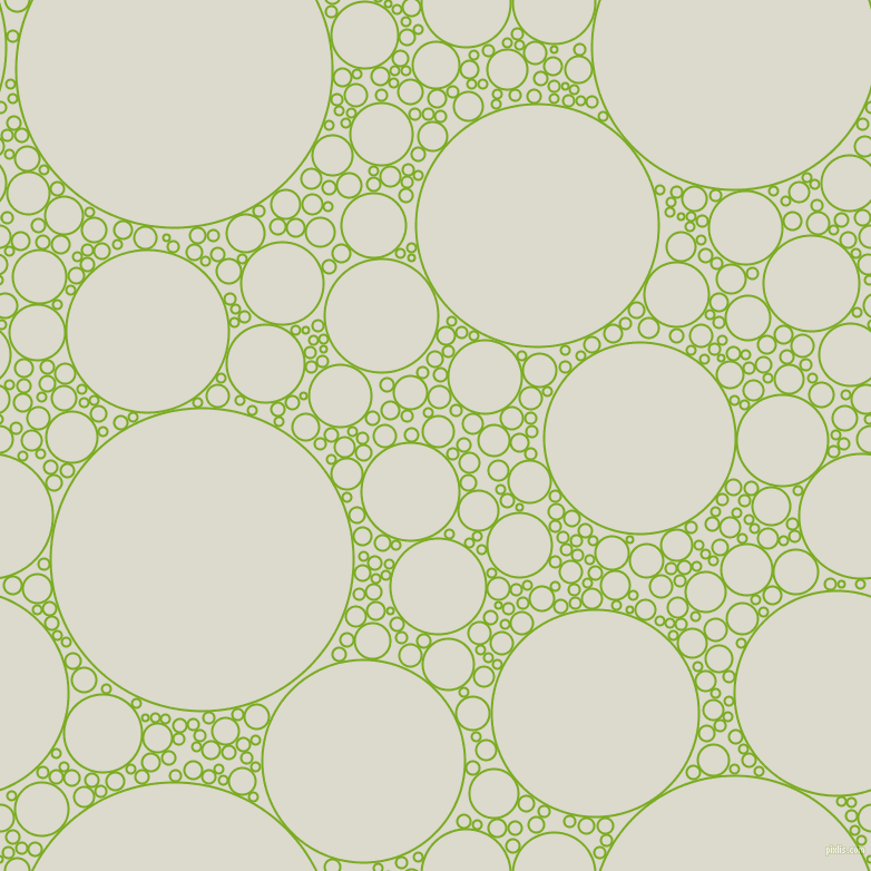 bubbles, circles, sponge, big, medium, small, 2 pixel line width, Lima and Milk White circles bubbles sponge soap seamless tileable