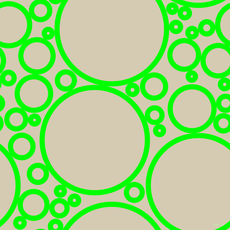 bubbles, circles, sponge, big, medium, small, 17 pixel line width, Lime and Aths Special circles bubbles sponge soap seamless tileable