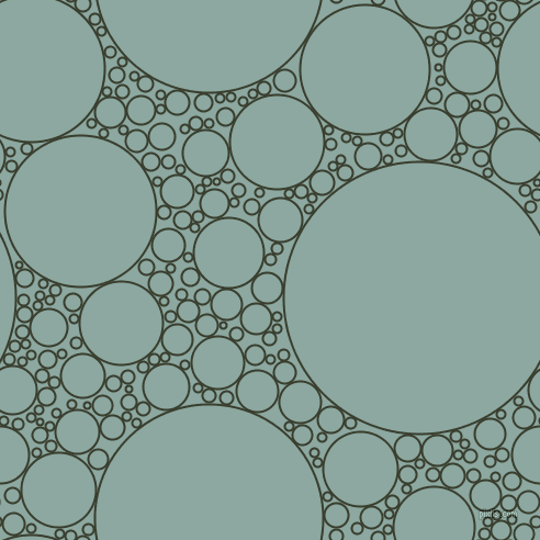 bubbles, circles, sponge, big, medium, small, 2 pixel line widthLog Cabin and Cascade circles bubbles sponge soap seamless tileable