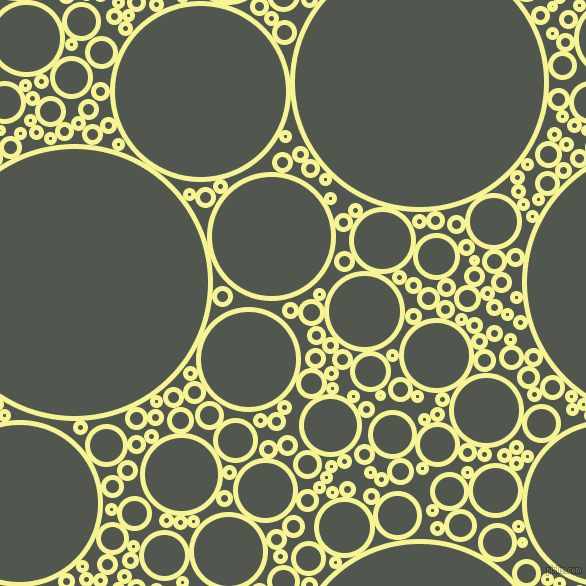 bubbles, circles, sponge, big, medium, small, 5 pixel line width, Milan and Battleship Grey circles bubbles sponge soap seamless tileable