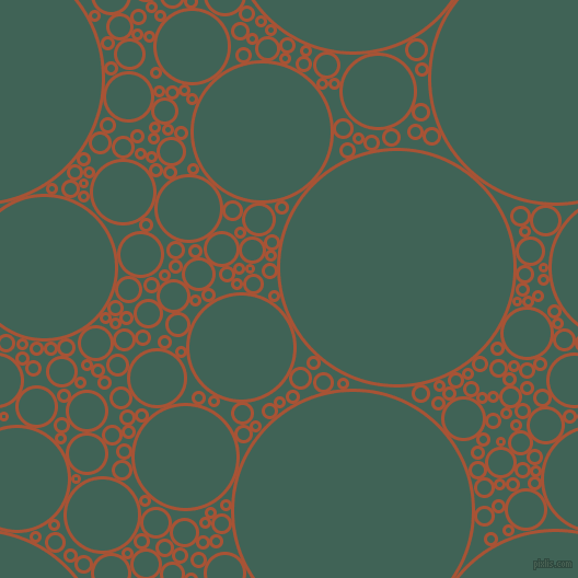 bubbles, circles, sponge, big, medium, small, 3 pixel line width, Orange Roughy and Stromboli circles bubbles sponge soap seamless tileable